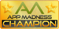 Magnetic Billiards: Blueprint, AppMadness Tournament Champion September 2011