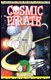 Cosmic Pirate - ZX Spectrum