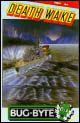 Death Wake Commodore 64 UK cover