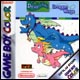 Dragon Tales: DragonWings - Gameboy Color