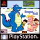 DragonTales: DragonSeek PlayStation EU cover