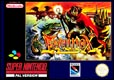 Equinox SNES EU cover