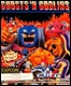 Ghosts 'n Goblins - Atari ST