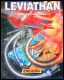 Leviathan Atari ST UK cover