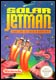 Solar Jetman: Hunt for the Golden Warpship NES EU cover