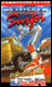 Street Surfer Commodore 64 EU cover