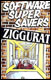 Ziggurat ZX Spectrum UK cover