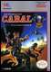 Cabal NES US cover