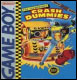 The Incredible Crash Dummies - Gameboy