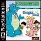 DragonTales: DragonSeek PlayStation US cover