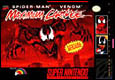 Maximum Carnage - SNES