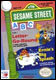 Sesame Street ABC NES US cover
