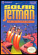 Solar Jetman: Hunt for the Golden Warpship NES US cover