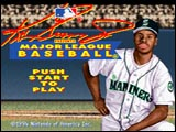 Ken Griffey Jnr presents Major League Baseball screen shot 1