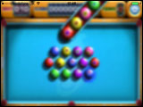Magnetic Billiards: Sardines screen shot 1