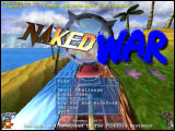 Naked War PC screen shot 1