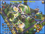 Naked War PC screen shot 3