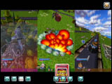 Naked War PC screen shot 5