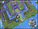 Naked War PC screen shot 7