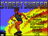 Street Surfer screen shot 1