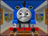 Thomas the Tank Engine and Friends screen shot 1
