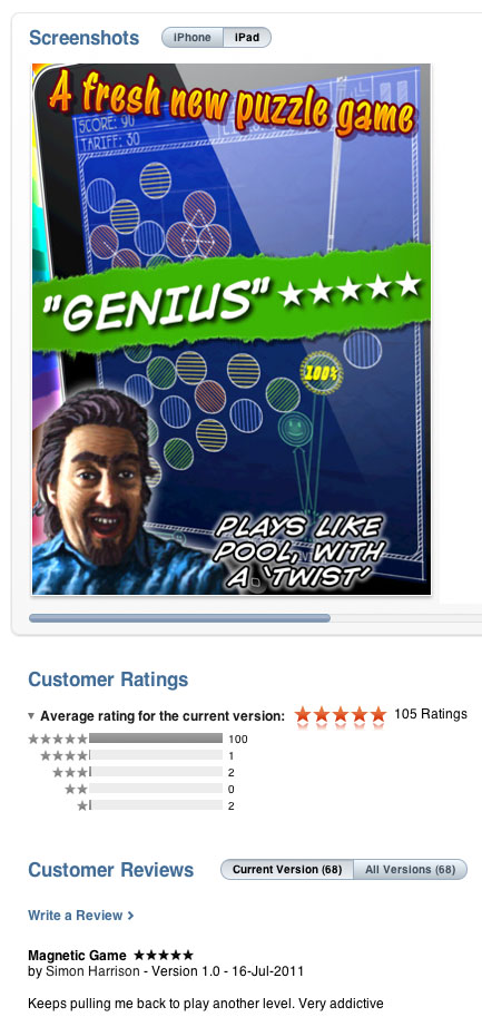 Are App Store ratings trustworthy?