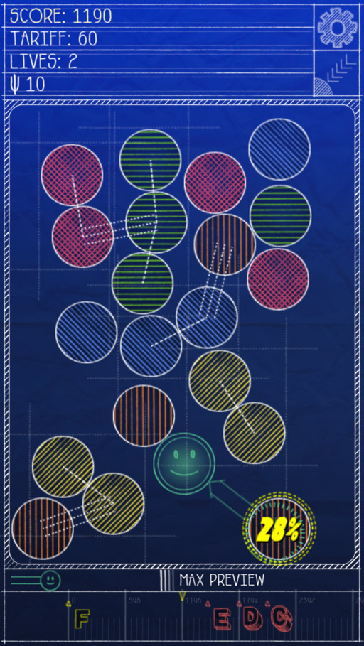 Magnetic Billiards: Blueprint v3.0 released